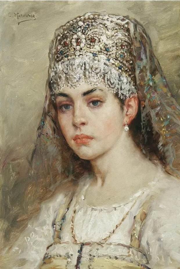 Агафья Грушецкая — первая иноземная царица в истории России