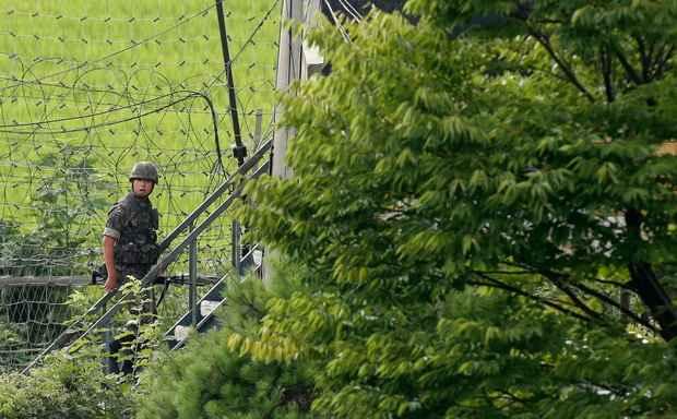 В КНДР заявили о риске новой холодной войны из-за действий США
