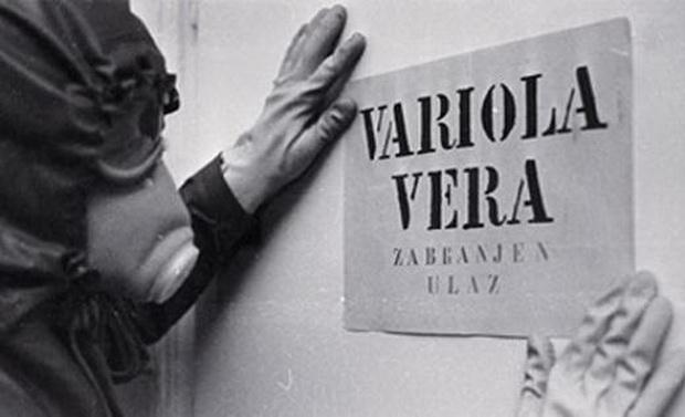 В 1959 году, точно посередине между двумя великими космическими достижениями — запуском первого искусственного спутника Земли и полетом Юрия Гагарина — столица СССР оказалась под угрозой массового вымирания