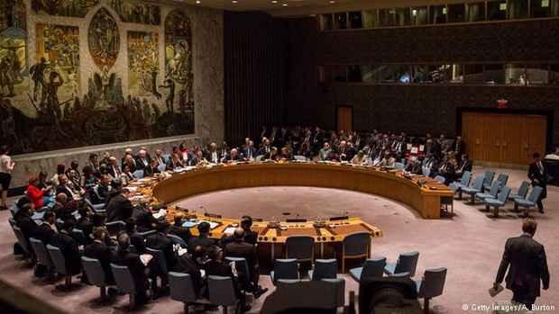 На голосование в Совбезе ООН был вынесен проект резолюции, предполагающий продление мандата для расследования применения химоружия в Сирии.