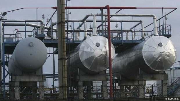 Польша приостановила транзит нефти из Беларуси на неопределенный срок
