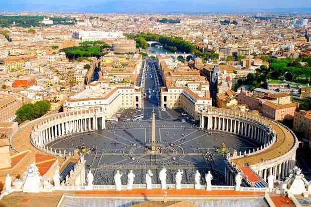 Террористическая группировка, близкая к ИГИЛ*, пообещала пролить «рождественскую кровь» в Ватикане