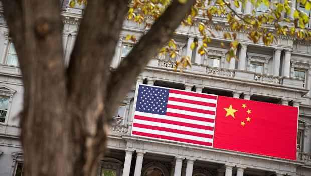 Китай и США договорились не допустить торговой войны