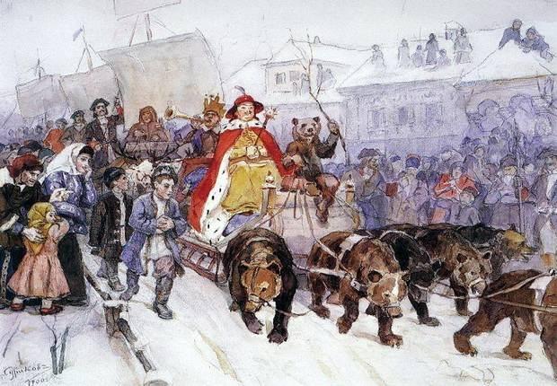 Петр I несомненно оставил огромный след в истории: царь-реформатор, царь-завоеватель, царь-Антихрист.