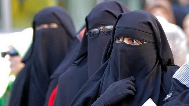 Власти Шри-Ланки объявили о желании запретить никаб после терактов