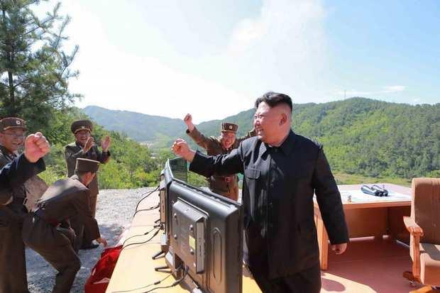 КНДР заявила о создании водородной боеголовки