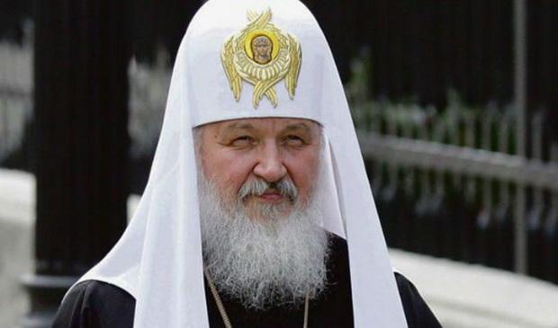 """""""Этот бред достиг сознания архиерея, и он в него поверил"""", - посетовал глава РПЦ."""