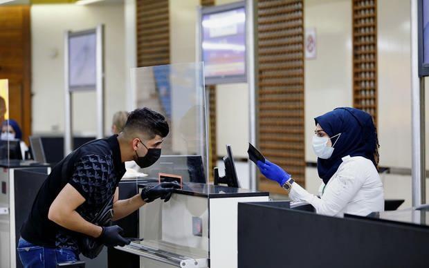 Ирак приостановил рейсы в Минск и готовит эвакуацию своих граждан из Беларуси