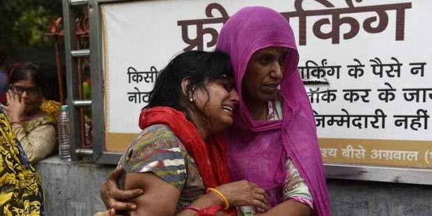 В Индии католический священник арестован по обвинению в подстрекательстве к самоубийству 17-летней девушки