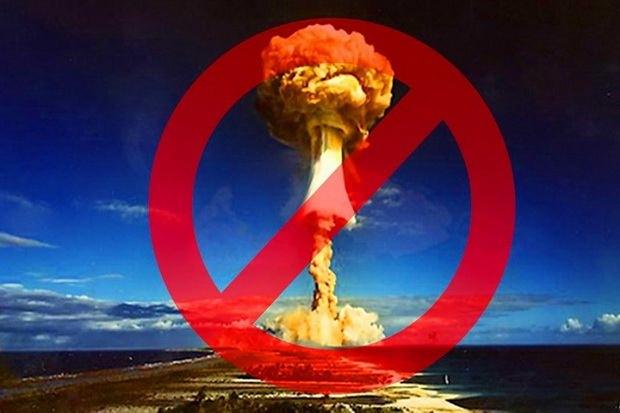 Страны НАТО критикуют Договор о запрещении ядерного оружия