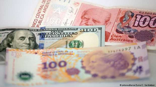 Кризис турецкой лиры отражается на экономике стран Латинской Америке