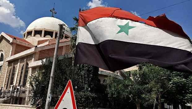 Яровая: Россия ведет борьбу за интересы православных в Сирии
