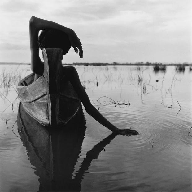 Медитативная Бирма. Фотограф Моника Деневан