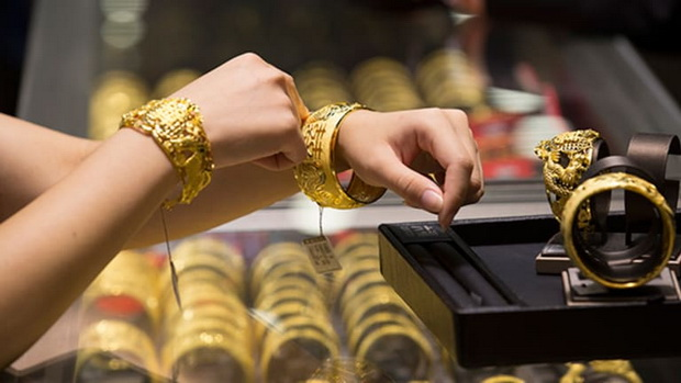 Согласно сообщениям из Пекина, 83 тонны золота в  слитках были оценены в 20,6 млрд юаней (4,2 млрд долларов)