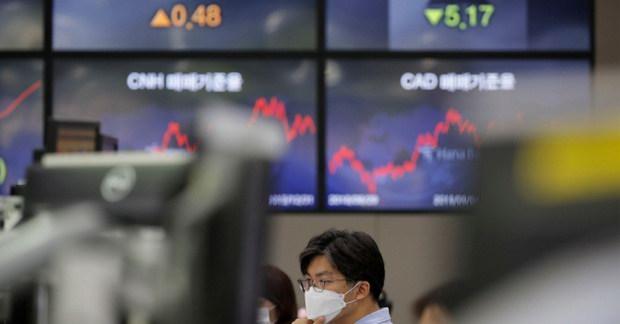 Мировая экономика начала расти быстрее