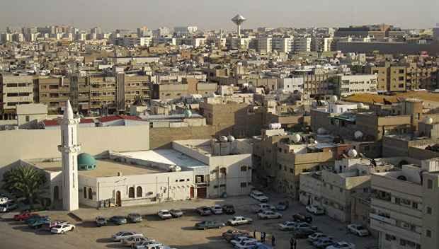 В Саудовской Аравии введен тюремный срок за антирелигиозный веб-контент
