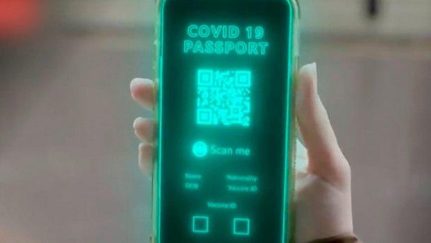 В Android встроят ковидные паспорта