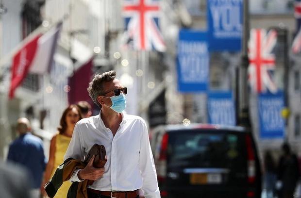 Новая волна заболеваемости в Европе