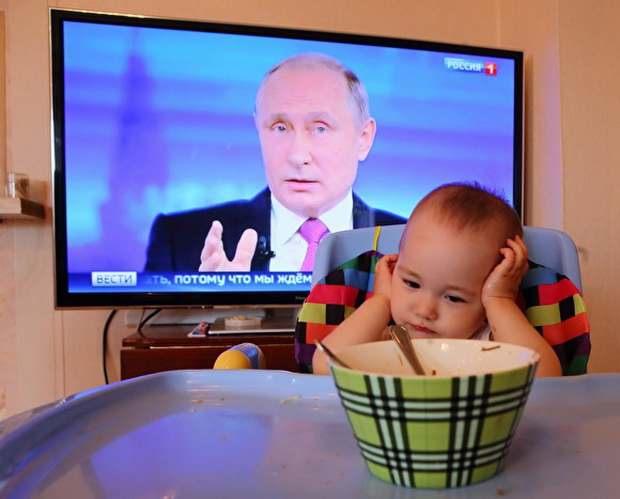 Путин объяснил, почему санкционные продукты уничтожают, а не раздают бедным