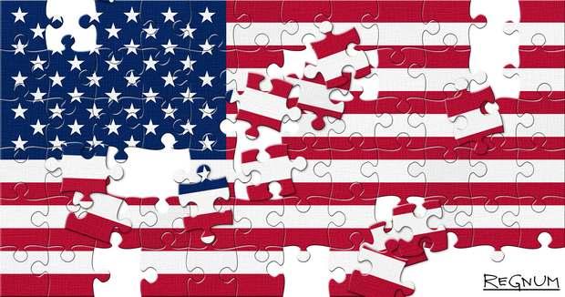 Как отметил Фарид Закария в 1998 году, результатом была «пустая гегемония», так как США пытались управлять миром задешево.