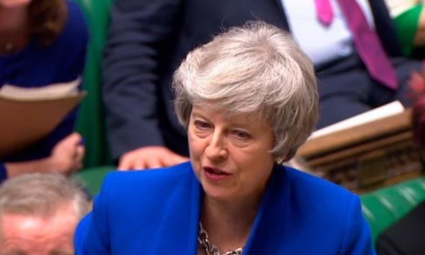 Подобный плавный переход является неотъемлемой частью сделки британского премьер-министра Терезы Мэй с Брюсселем.