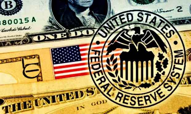 ФРС предупредила о риске банкротств американских компаний