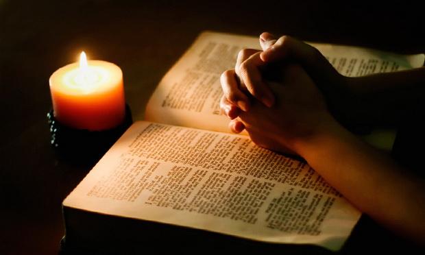 Просто нужно быть рядом. Быть рядом и молиться за человека.