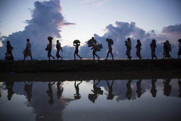 очаги климатической миграции
