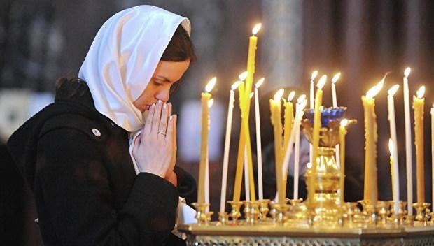 Когда истинный православный христианин постится, то постится в твердом убеждении, что истинный пост есть воздержание от страстей.