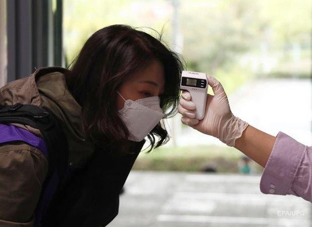 В Сеуле новая вспышка COVID-19