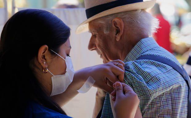 FT назвала стоимость одной дозы американской вакцины от Covid-19
