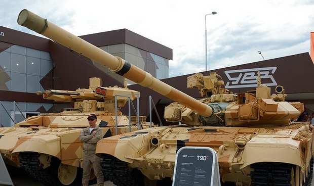 Стокгольмский международный институт исследований проблем мира (SIPRI) опубликовал очередной ежегодный отчет о продажах 100 крупнейших компаний-производителей оружия в мире