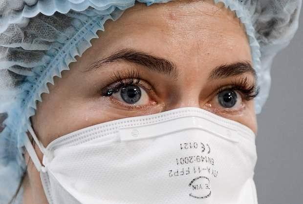 Минздрав РФ запретил врачам говорить о COVID-19 без согласования с ведомством