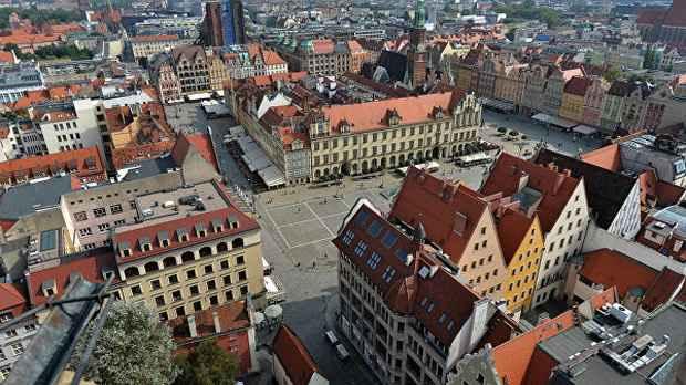 Польша объяснила отказ позвать РФ на годовщину начала Второй мировой войны