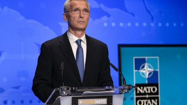 Глава НАТО предупредил о расширяющемся ядерном арсенале Китая