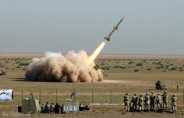 Испытания ракет в Иране, по всей вероятности, противоречит условиям соглашения, которое в 2015 году Тегеран заключил с США, Россией, Китаем, Великобританией, Францией и Германией, указывает WAMS.
