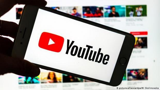 Youtube будет удалять видео с отрицанием Холокоста