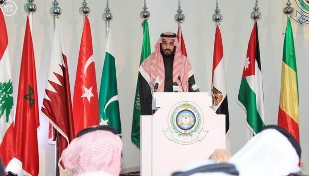 Саудовская Аравия объявила о формировании нового ~исламского военного альянса~