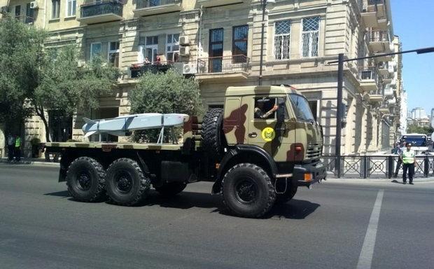 Возможно, Азербайджан попытается использовать факт помощи Турции для давления на Армению в ходе переговоров по урегулированию конликта.