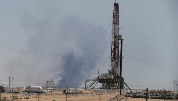 Хуситы пригрозили новой атакой на саудовские нефтяные объекты