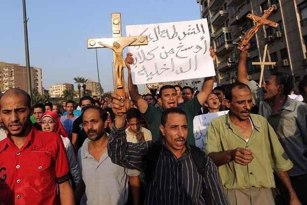 Open Doors: Самыми опасными для христиан странами в 2016 году были КНДР и Сомали