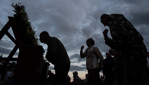 В Госдуму внесли законопроект о регулировании паломничества
