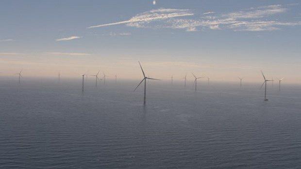 Электроэнергия из возобновляемых источников