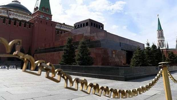 Правительство России не поддержало законопроект о захоронении вождя революции Владимира Ленина, сообщается в заключении кабинета министров