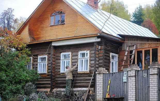 В России допустили снос зданий, мешающих соседнему участку