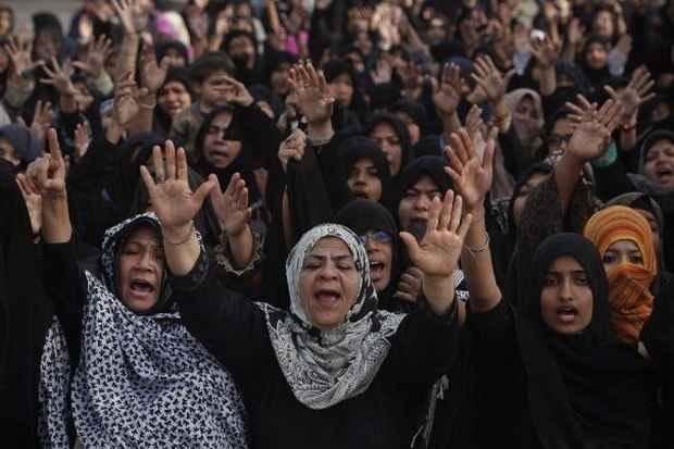 МВД Великобритании отказывается регулировать деятельность шариатских судов