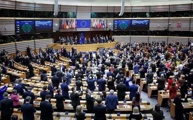 Если возражений не будет, то в соответствии с планом премьера Бориса Джонсона, который был одобрен парламентом в декабре прошлого года, Британия официально покинет Евросоюз в эту пятницу.