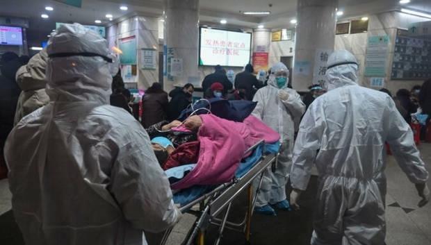 Италия закрывает все школы и вузы в стране из-за вспышки коронавируса