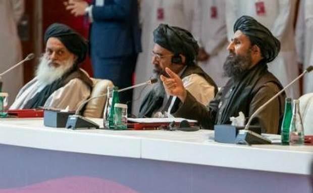 Талибы предупредили соседей, что размещение баз США им дорого обойдется