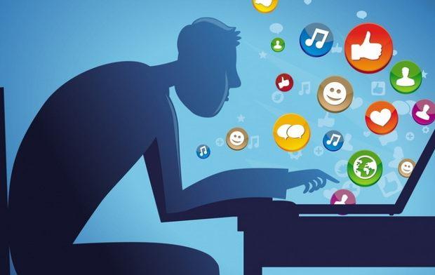 Социальные сети и депрессия